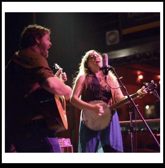 Melody Walker/Josh Groopman Duo
