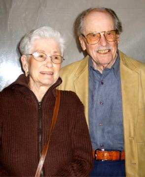 Ginny & Donald Barnaby