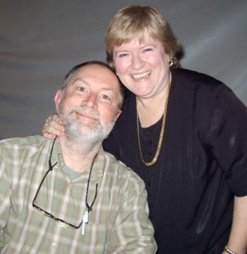 Dave & Christine Yuhas