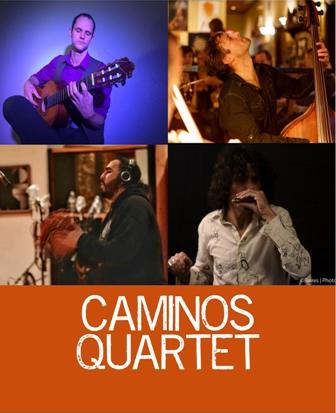 Caminos Quartet