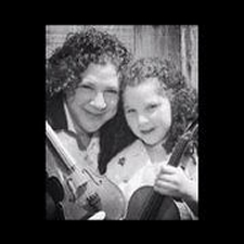 Picture of Kay Stern and  Shaleah Feinstein